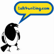 Talk4Writing logo